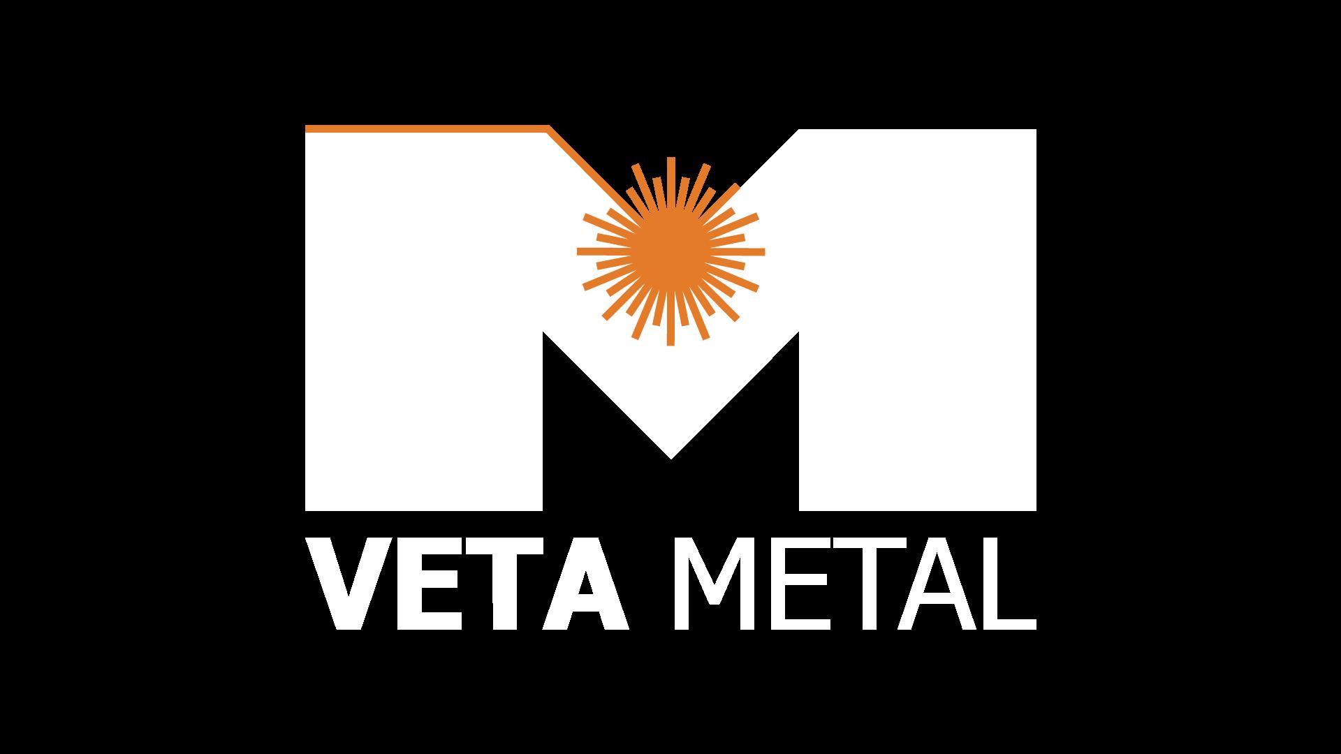 Veta Metal logo